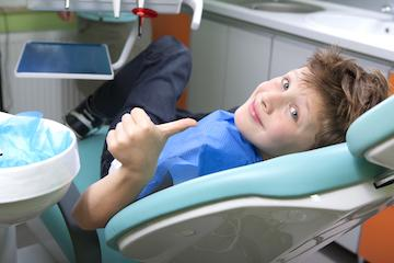 Child Patient | Kid's Dentist Fort Collins