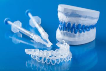 Teeth whitening kit | Fort Collins CO Dentist
